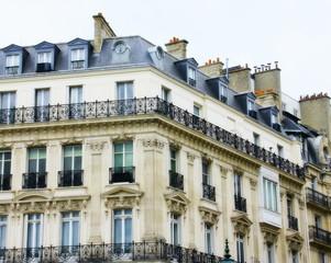 immeuble ancien,chic,parisien