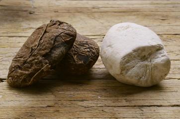 Chuño Moraya dehydrated potatoes