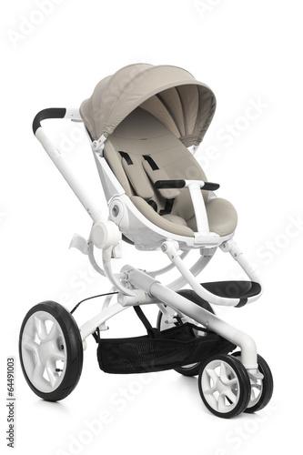 Poster Baby  Stroller