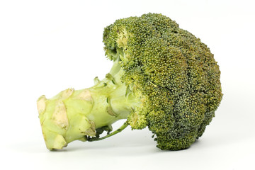 The Fresh broccoli