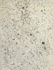 Textura de piedra porosa blanca. Exterior.