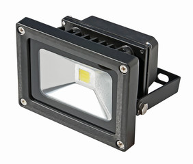 LED Energy Saving Floodlight.