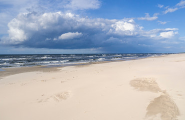 Baltic Sea - landscape