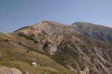 Vaux - French Alp - Monges Massif