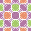 Colorful seamless pattern