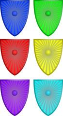 set shields