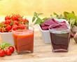 Healthy Juices - Healthy drinks