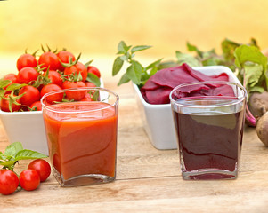 Healthy Juices - Healthy drinks
