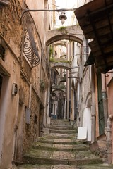 Alley in SanRemo_Liguria_Italy12_Ri