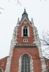 Kirche Sankt Elisabeth in Wien