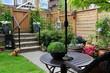 Small garden - 64510084
