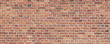 Background texture of a old brick wall - 64516276