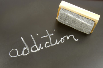 Erasing Addiction