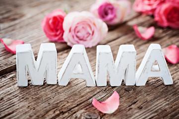 Beste Mama!
