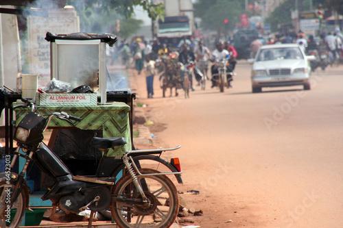 Rue de Ouagadougou - 64523013