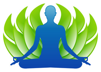 Meditation  icon Yoga
