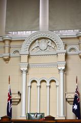 Former Melbourne Magistrates' Court