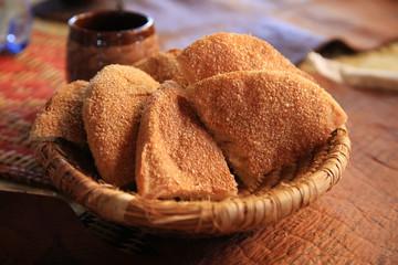 Moroccan Bread