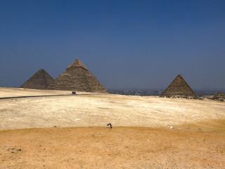 Gizeh / Kairo