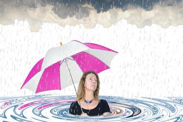 Regenschirm 49