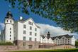 Leinwanddruck Bild - Plöner Schloss