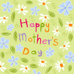 Happy Mother's Day