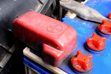 battery car terminal