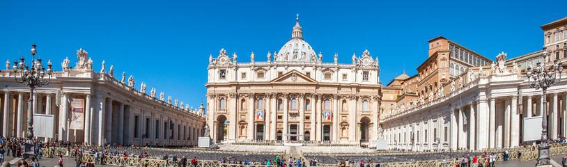 Basilique Saint-Pierre - Vatican