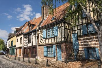Quartier Saint-Leu - Amiens