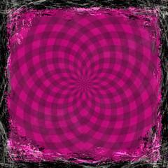 Pink, violet, purple grunge background. Abstract vintage texture