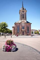 Stadtkirche von Bad Arolsen
