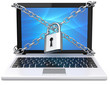 Computer Verschlüsselung Sicherheit  Schutz