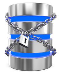 Sichere Datenspeicherung