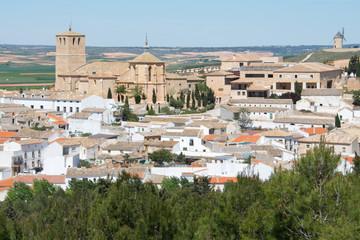 Belmonte, Cuenca (Spain)