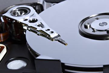 Festplatte 2