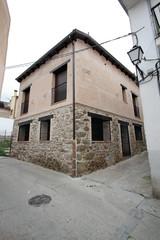 Casa de Gargantilla, Cáceres, España