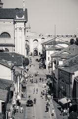 centro storico cittadella
