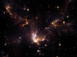 Lights of Cosmos
