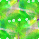 bokeh colorful pattern water green texture paint abstract seamle