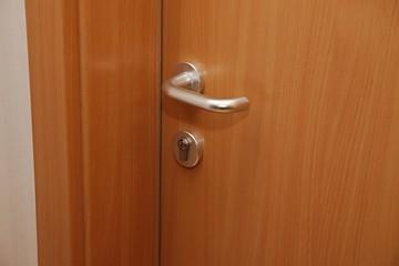 Door Closeup