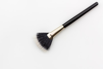 Cosmetic brush.