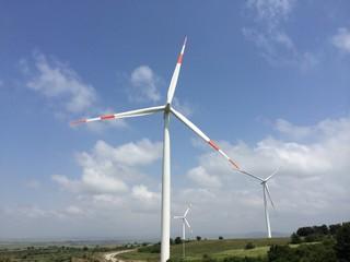 Rüzgar Elektrik Santralı