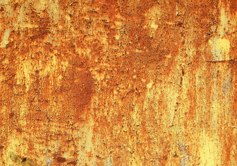 Metal corroded texture, background