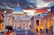 Vatican, Rome, St. Peter