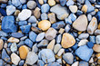 Colorful Pebbles Rocks Backgrounds