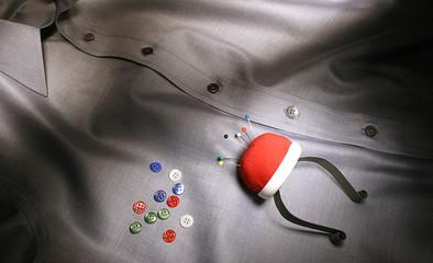 pin cuff link