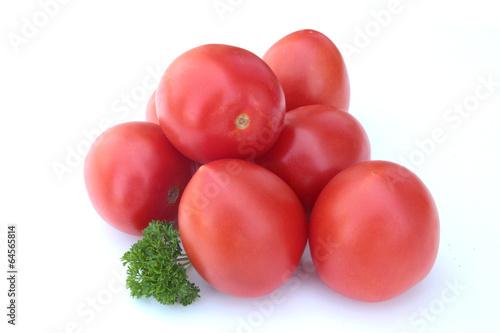 tomates allongées