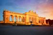 Gloriette in Schoenbrunn Palace Gardens, Vienna, Austria