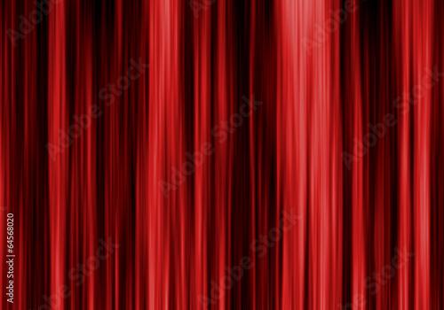 Dark red curtain texture