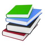 Fototapety Books